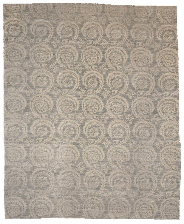 Finest Transitional Rugs and more oriental carpet 28617 -
