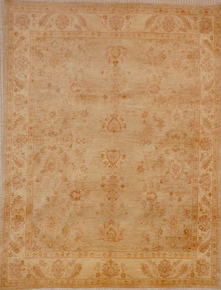 Ziegler Oushak rugs and more oriental carpet 28639-