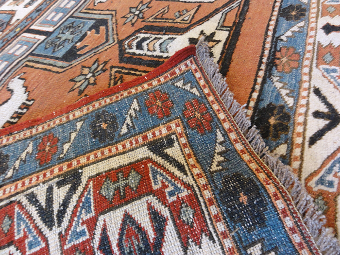 Antique Kazak Caucasian Konagand Rugs & More Oriental Carpets