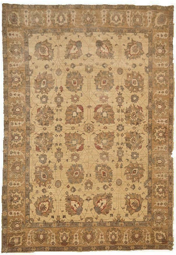 Ziegler & Co Oushak rugs and more oriental carpet 28642-