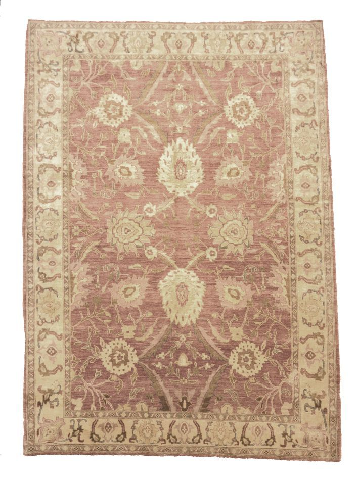 Finest Ziegler Oushak rugs and more oriental carpet