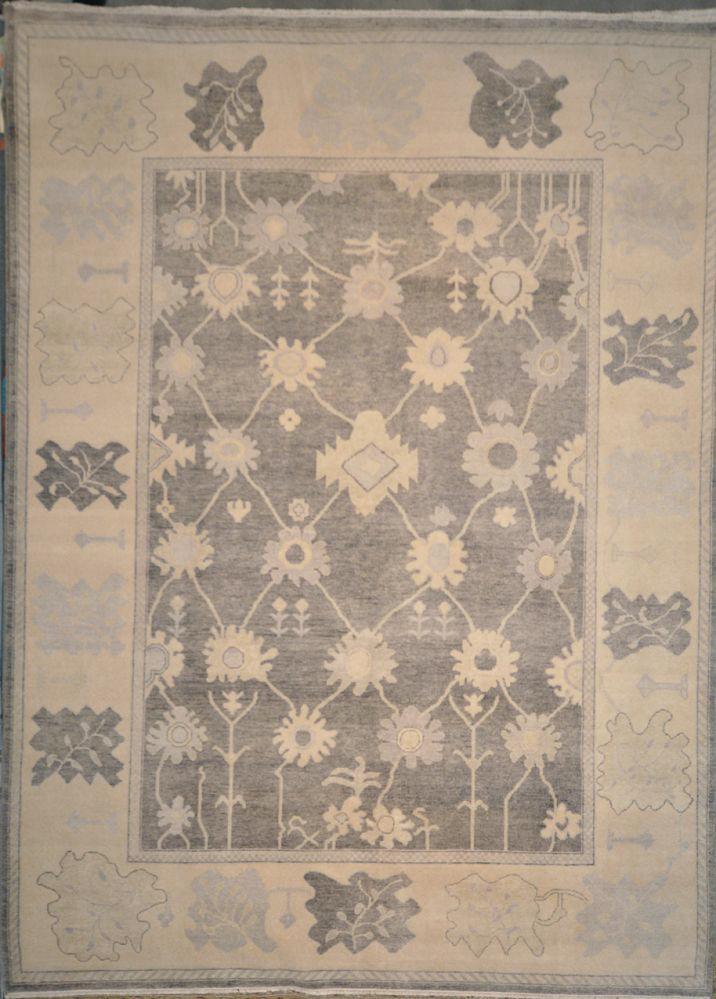 Ziegler Oushak rugs and more oriental carpet 28841-1