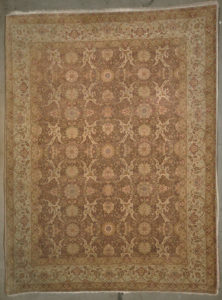 Finest Mughal Agra Rug VI rugs and more oriental carpet 43558-8