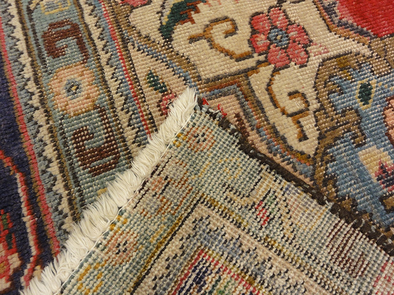 Persian Tabriz 28697 Rugs Amp More