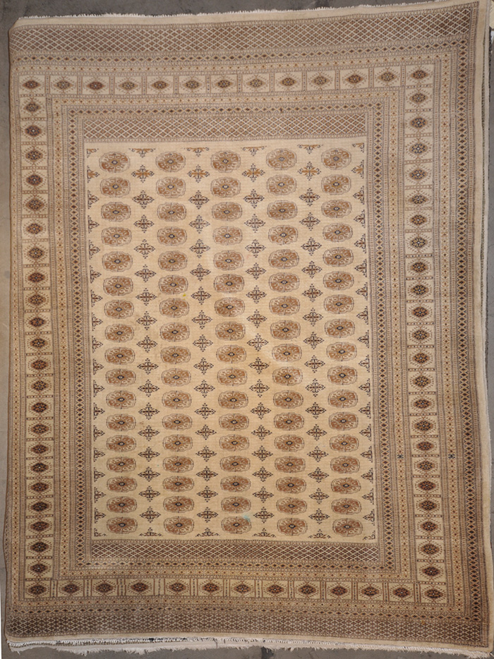 Bukhara rugs and more oriental carpet 28696-