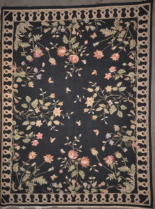 Aubosson rug rugs and more oriental carpet 28681-