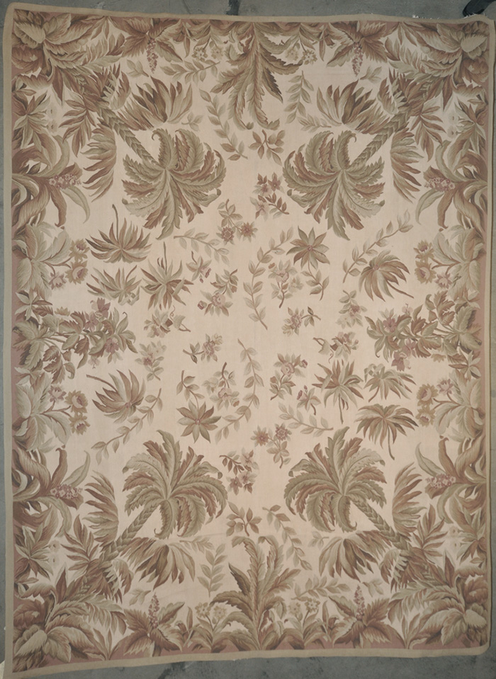 Aubusson rug rugs and more oriental carpet 28683-