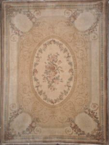 Fine French Savonnerie rugs and more oriental carpet 28677-