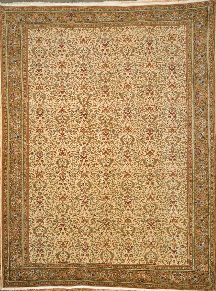 Finest Turkish Hereke santa barbara design center rugs and more oriental carpet