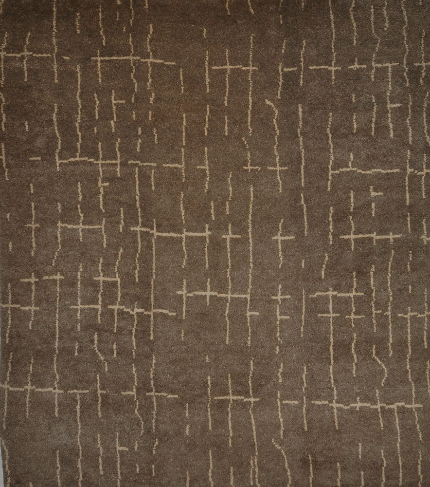 Natural Moroccan rugs and more oriental carpet 28958-