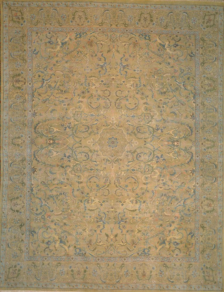 Finest Mohtashan rugs and more oriental carpet 29175-