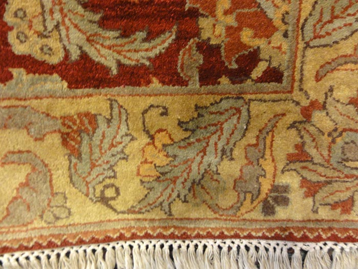 Finest Agra Runner  | Rugs and More | Santa Barbara Design Center 28927