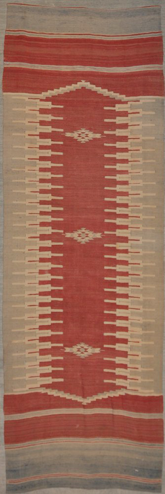 Antique Dhurrie Runner rugs and more oriental carpet -