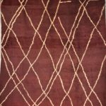Natural Moroccan rugs and more oriental carpet 28990-