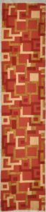 Modern Tibetan | Rugs and More | Santa Barbara Design Center 1
