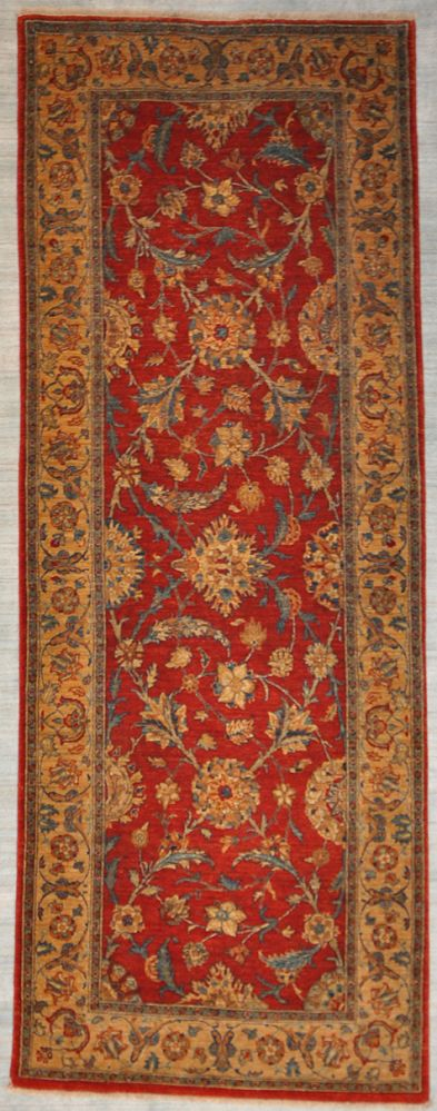 Ziegler Mughal Runner | Rugs and More | Santa Barbara Design Center