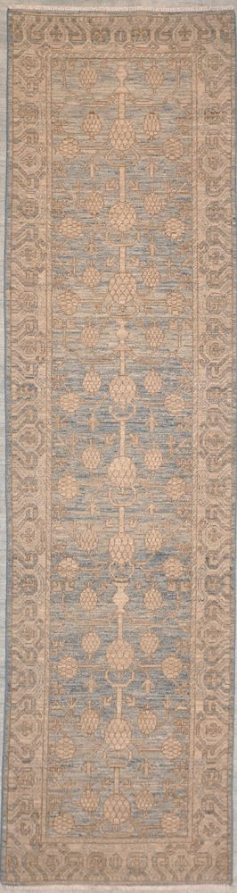 Ziegler Khotan Runner | Rugs and More | Santa Barbara Design Center 1