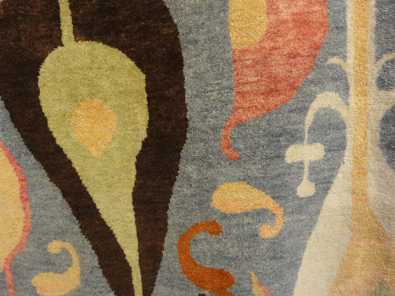 ikat rugs and more oriental carpet 29142-