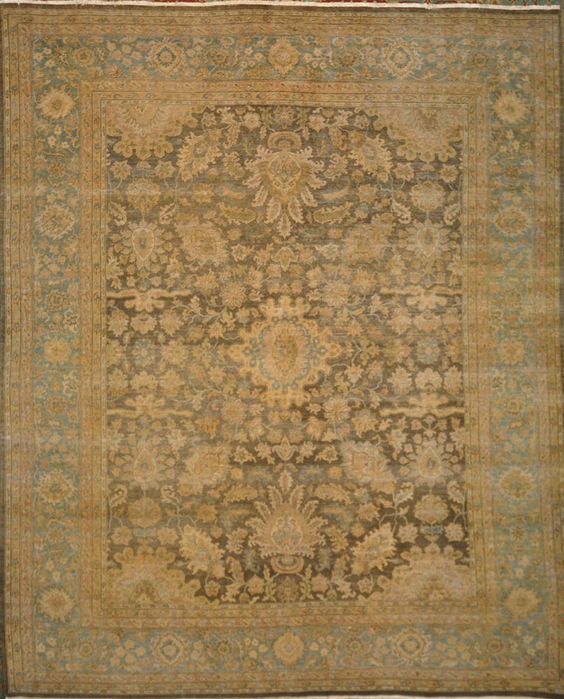 Antique Mohtashem rugs and more oriental carpet 29173-