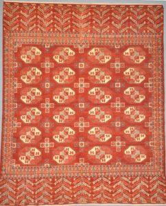 Finest Agra rugs and more oriental carpet 29128-