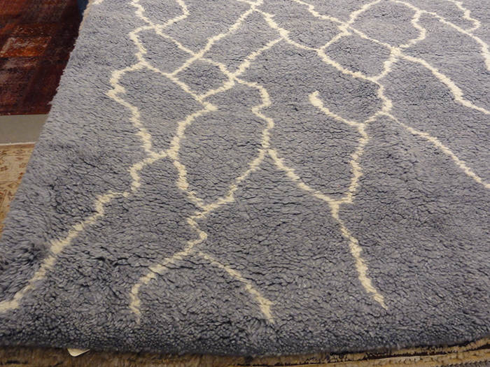 Natural Moroccan Rugs and more
