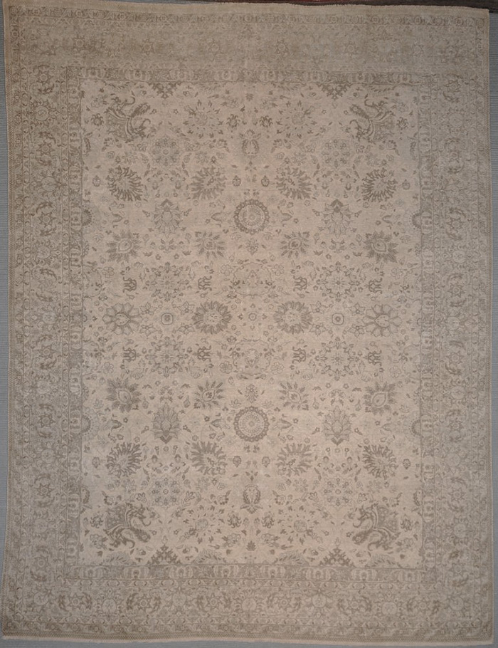 Finest Agra rugs and more oriental carpet 29152-