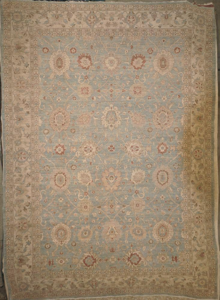 Finest Ziegler Co Sultanabad rugs and more oriental carpet 29210-