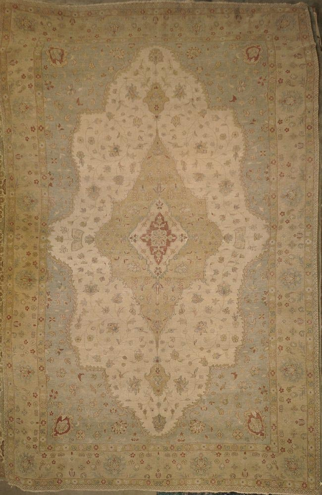 Serapi Heriz rugs and more oriental carpet 29099-