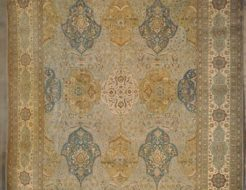 Haji-Jalili rugs and more oriental carpet 29182-