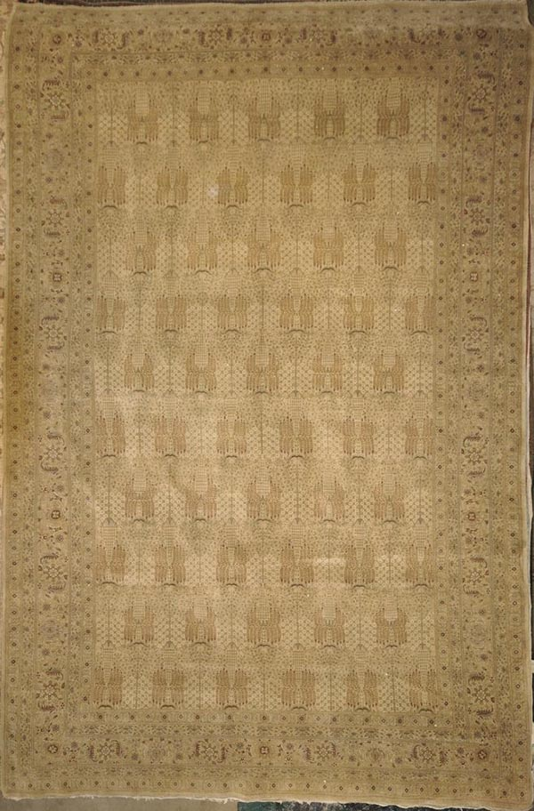 Haji- Jalili rugs and more oriental carpet 29098-