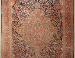 Finest Antique Farahan