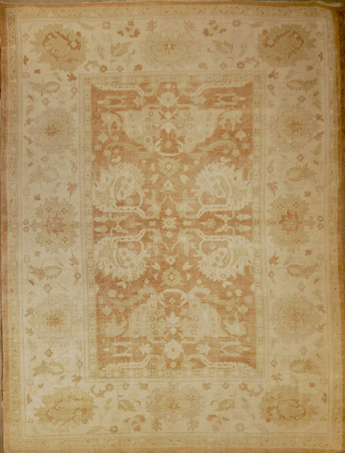 Finest Ziegler Oushak Montecito Rug Collection rugs and more oriental carpet 44439-