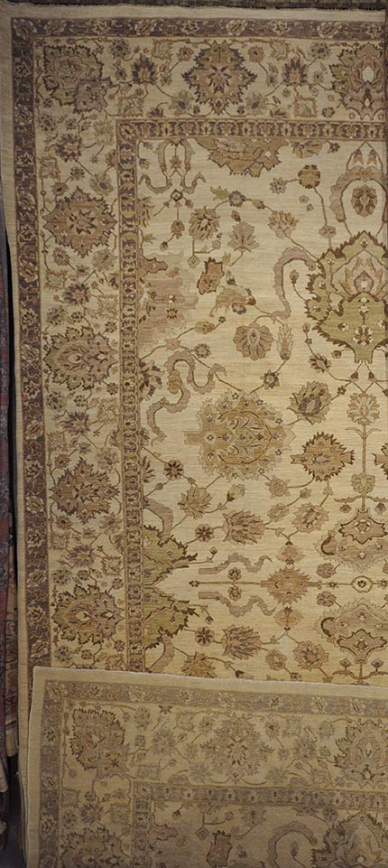 Ziegler & Company Oushak Rugs and more oriental carpet 43701-