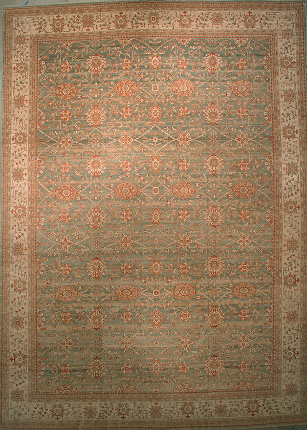 Finest Ziegler & Co Farahan Rug rugs and more oriemtal carpet 43704-