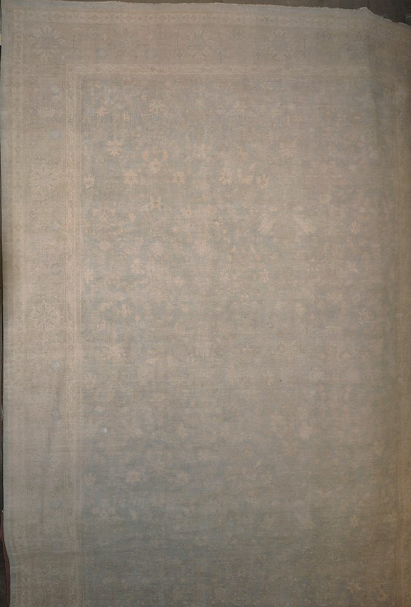 Fine Ziegler & Co Oushak Rug rugs and more oriental carpet 43718-
