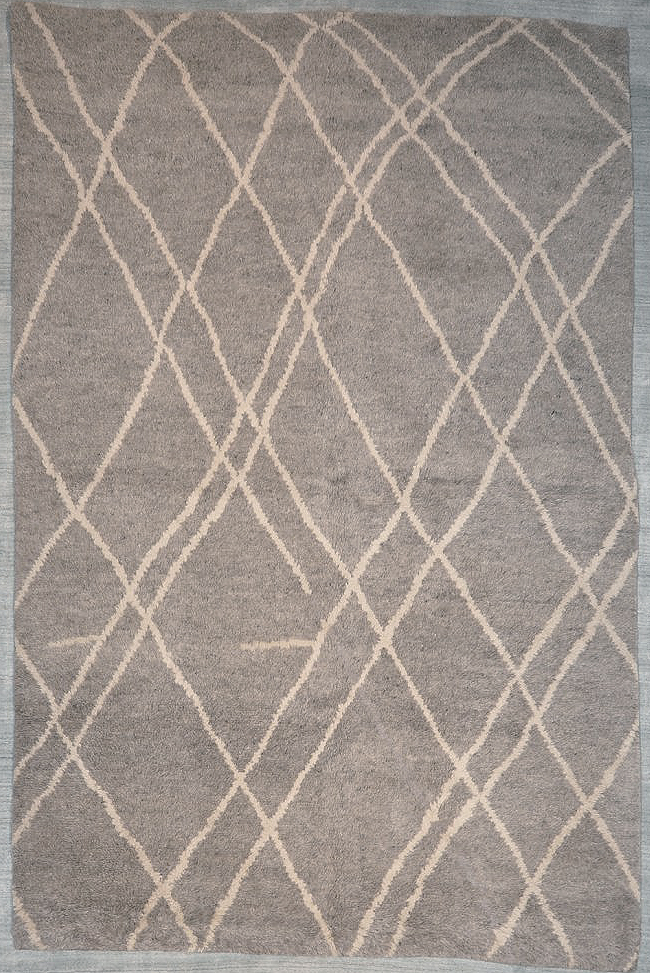 Natural Moroccan rugs and more orienta; carpet 28978-