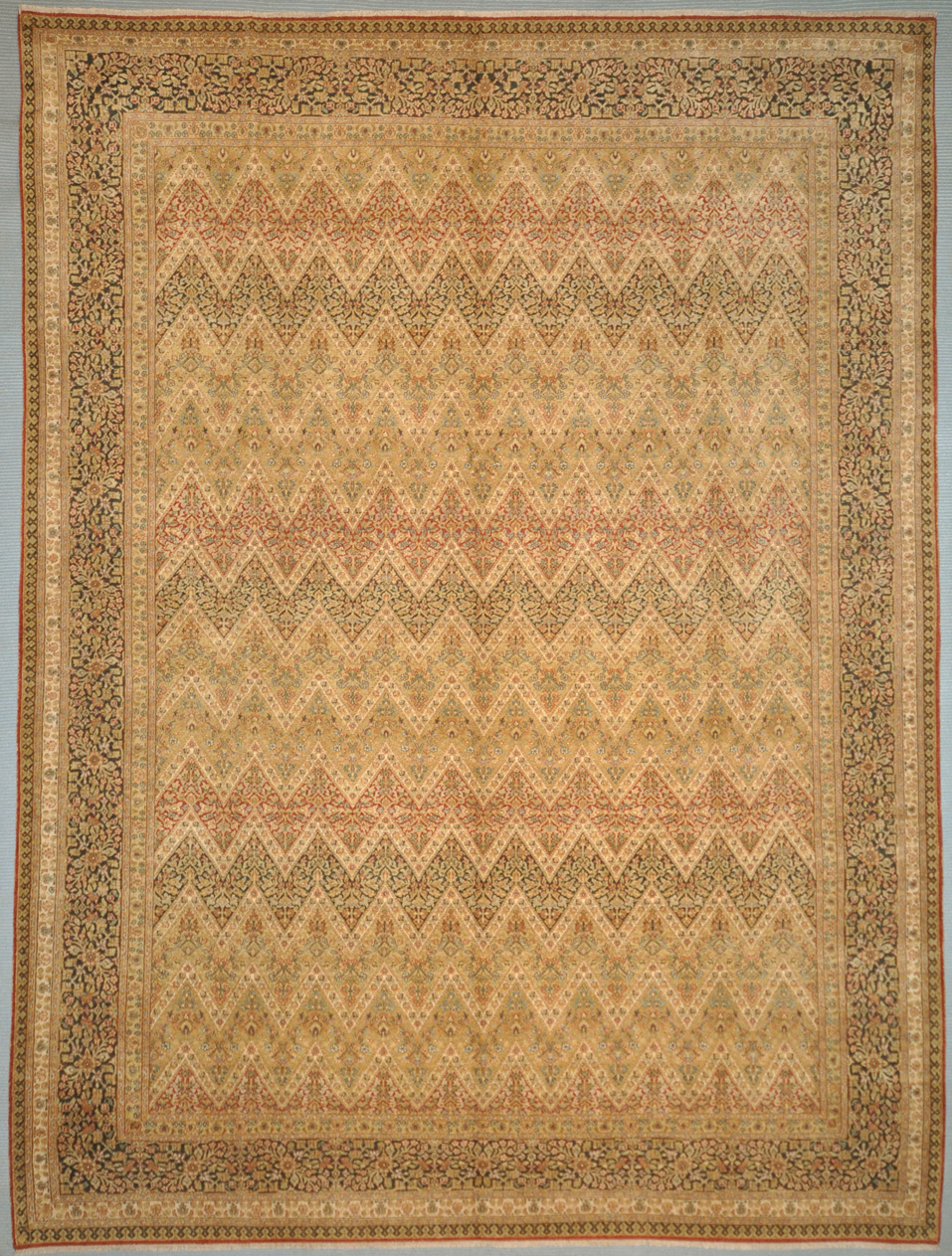 Haji Jalili santa barbara design center rugs and more oriental carpet