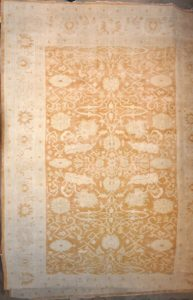 Finest Montecito Oushak | Rugs & More | Santa Barbara Design Center