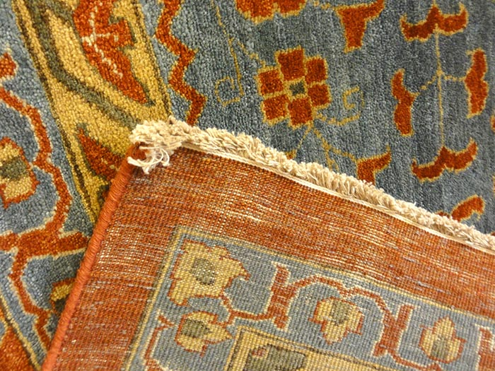 Mamluk | Rugs & More | Santa Barbara Design Center |