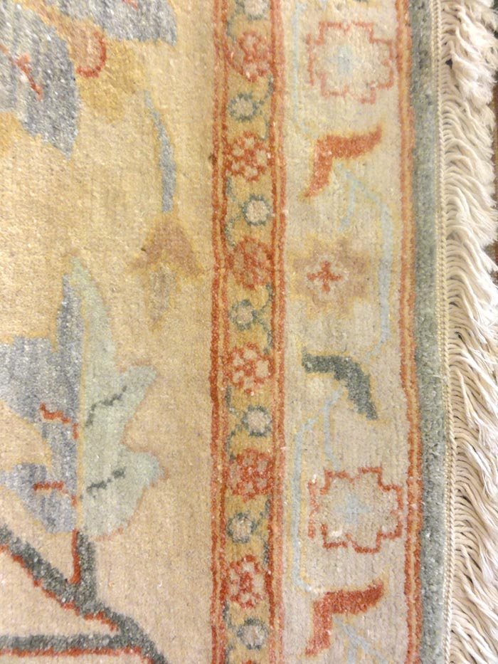 Egyptian Sultanabad | Rugs & More | Santa Barbara Design Center