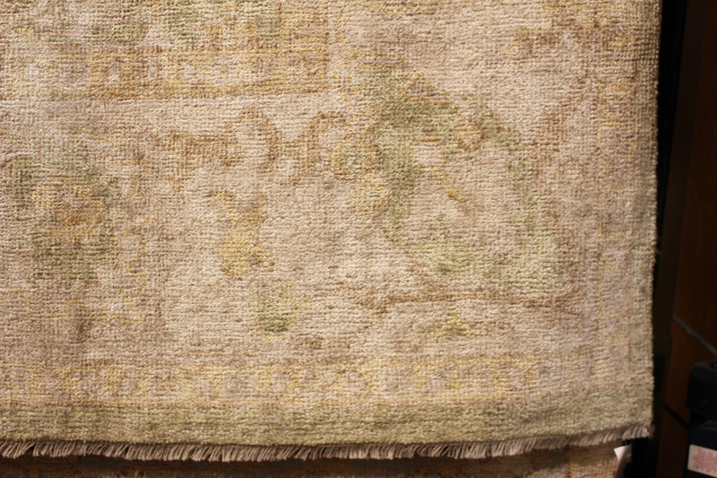 Ziegler & co Oushak rugs and more oriental carpet 29067-