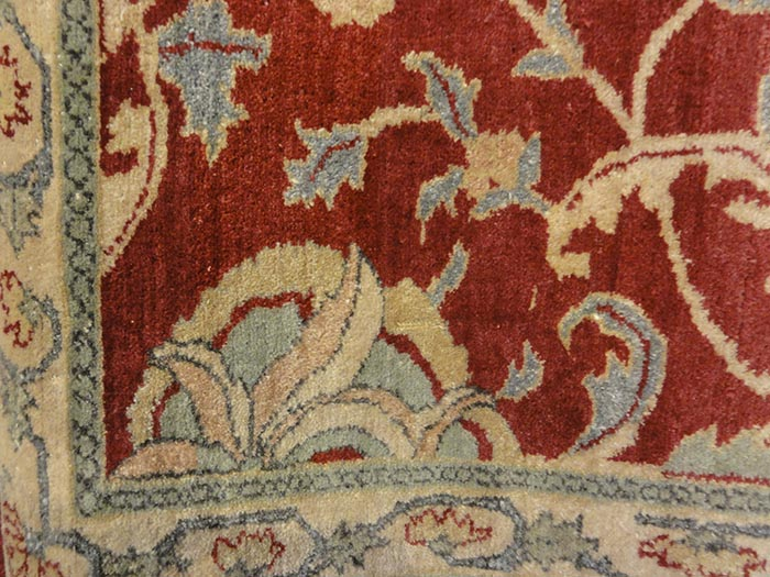 antique Chinese Peking Rug | Rugs and More | Santa Barbara Design Center 29444