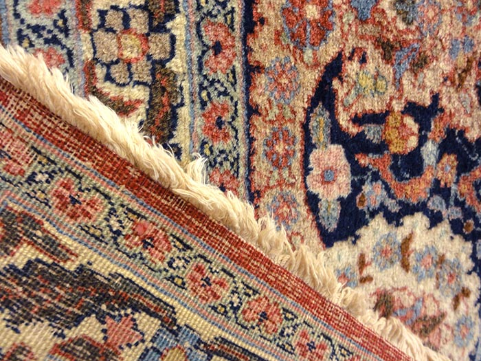 Antique Tabriz | Rugs and More | Santa Barbara Design