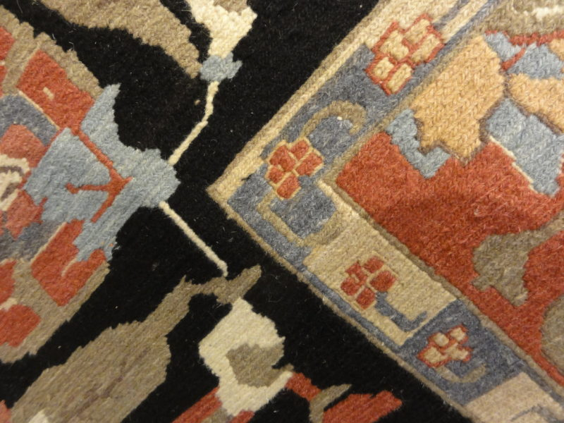 Classic Soumak | Rugs & More | Santa Barbara Design Center 1