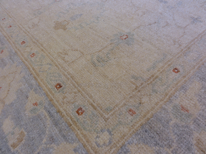 Antique Oushak Rugs & More Oriental Carpets 29334