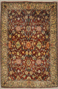 Finest Mughal rug santa barbara design center rugs and more oriental carpet