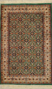 Indo Bidjar rug santa barbara design center rugs and more oriental carpet