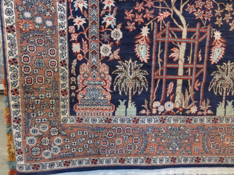 Fine Tree Of Life Rugs More