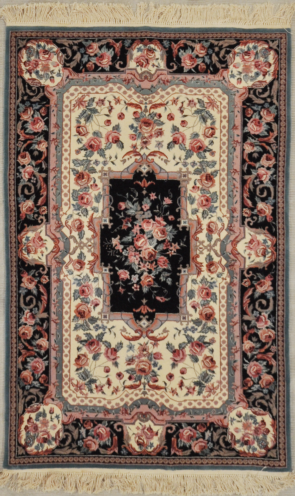 European Sino rug santa barbara design center rugs and more oriental carpet