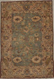 Fine Sultanabad rug santa barbara design center rugs and more oriental carpet 1